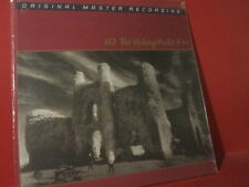 """MFSL 1-207 U2 """" UNFORGETTABLE """" (MFSL-ANADISC-200GRAM VINYL/FACTORY SEALED)"""