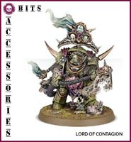 BITS DEATH GUARD LORD OF CONTAGION DARK IMPERIUM WARHAMMER 40,000 W40K