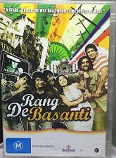 Ring DeBasanti dvd  Brand new & Sealed