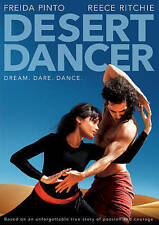 Desert Dancer (DVD, 2015, WS)  Freida Pinto, Reece Ritchie   NEW