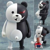 Dangan Ronpa black bear anime  figure  PVC figures doll dolls action toy
