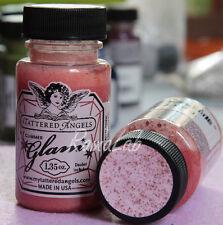 1 bottiglina di SMALTO GLIMMER GLAM TATTERED ANGELS colore tutu pink