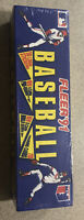 1991 Fleer Blue Box Baseball Factory Sealed 720 Card Set