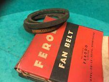 Car fan belt ferodo V929 boxed