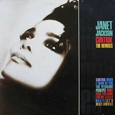 Janet Jackson - Control: The Remixes [New CD]