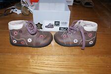 Chaussures Bottillons PAT ET RIPATON Enfant Fille Pointure 21
