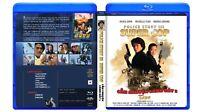 POLICE STORY III - Cau Chuyen Canh Sat 3 - Phim Le Blu-Ray - USLT/Can/Eng Dub