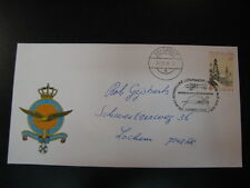 Koninklijke Luchtmacht Veldpost 14 juni 1978 Vliegfeest VLB Deelen 65 jaar KLu