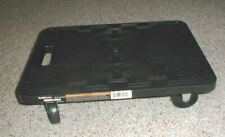 """Light Weight Haul Master Moving Dolly 200 lbs Capacity 19"""" x 14"""" Brand New"""