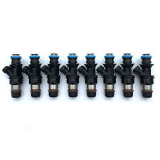 8 x Fuel Injector for 2001-2006 Chevrolet Silverado 1500 HD 2500 HD 6.0L