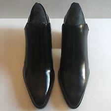 3.1 Phillip Lim Dolores Black Leather Cut Out Boots BNIB SIZE 38 8
