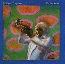 Ferguson, Maynard - Conquistador CD NEU OVP