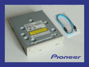 """Masterizzatore DVD Recorder + Cavo SATA (5.25"""" Drive Unit CD CD-R DVD-R RW SATA)"""