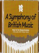 A Symphony Of British Music - Music For The Closing Ceremony Of The London 20.