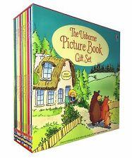 The Usborne Picture Book Collection 20 Children Books Box Gift Set, Cinderella..