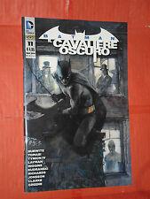 BATMAN CAVALIERE OSCURO- N°11 - serie regolare- DI:TOMASI- DC LION-