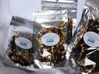 Orange Spice Blend Tea - Loose Leaf - 1 & 4 oz. Packages