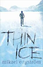 THIN ICE - ENGSTROM, MIKAEL/ BEARD, SUSAN (TRN) - NEW PAPERBACK BOOK