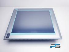 Siemens simatic HMI IPC477C 6AV7884-5AH20-3BL0 Panel PC Touch