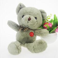 Christmas present bear teddy bear Stuffed Animals soft toys plush doll 25 CM