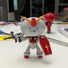 MK Motor King Model HG 1/144 Petit BEARGGUY RX-78 Gundam with Led