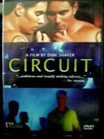 Circuit (DVD, 2002, Unrated Version) WORLDWIDE SHIP AVAIL