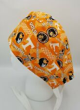 Tennessee Volunteers Medical Surgical SCRUB CAP
