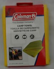 """Coleman Camp Towel 27""""x20"""" Kitchen Camping Outdoor Quick-Dry Material Polyester"""