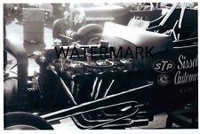 1960s Drag Racing-Kay Sissel's 1923 T-1967 NHRA Winternationals-POMONA Raceway