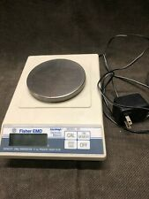 Fisher EMD Electronic Balance Model 20, 300g Capacity