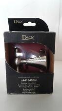 New Danze Bannockburn Collection Double Robe Hook Brushed Nickel D441640Bn Nib