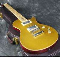 Starshine 2019 New LPS Electric Guitar Gold Top Grover Tuner Good Pickups Maple