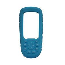 Garmin Gps Astro 220, 320 430 Blue Silicon Protective Case cover Shiled