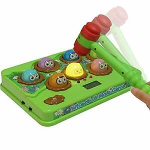 Whack A Mole Game Fast Reflexes Wack A Mole Game Counting Score Wackamole Game