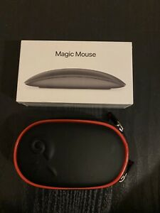 Magic Mouse 2 (Space Grey)