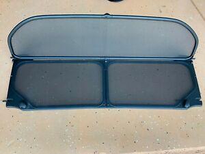 BMW 3 Series E93 Convertible Wind Deflector OEM