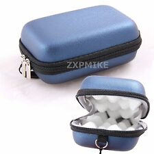 06D EVA Hard Camera Case For SAMSUNG WB250F WB200F SH100 ST77 ES90 ES80