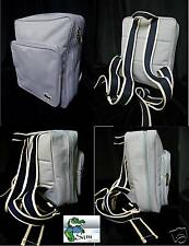 LACOSTE Backpack Rucksack Bag Ice Blue Casual 2.12