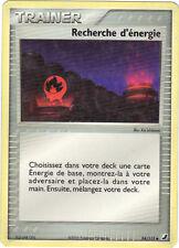 Pokémon Trainer n° 94/115 - Recherche d'énergie