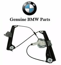 BMW Z4 2003 2004 - 2008 Window Regulator without Motor (Electric) 51337198910