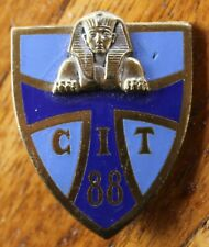 Insigne Transmissions - CIT 88 + CIT 98