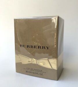 My Burberry Eau De Parfum 90ml EDP Spray Authentic Perfume for Women