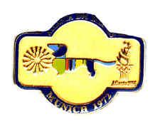 1996 ATLANTA SUMMER OLYMPIC GAMES 1971 MUNICH MASCOT PIN