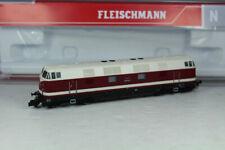 Fleischmann Spur N 721401 Dr IV Diesellok BR 118 Neu/ovp