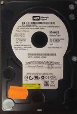 """WESTERN DIGITAL CAVIAR SE16 WD4000KS 400Gb 3.5"""" SATA I Hard Drive 2051"""
