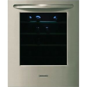 KitchenAid KRVX 6010/I - Wine Cabinets - Built-In Rrp £1600
