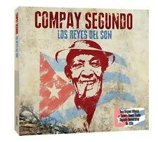 Compay Segundo - Los Reyes Del Son [New CD] UK - Import