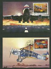 YUGOSLAVIA - 1987 Maximum Card