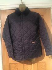 Barbour Jacket Size XL Black Excellent Condition