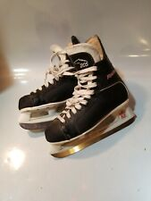 CCM 205 Mustang SL-2500 Ice Hockey Skates Size 8 ½ Pre Owned